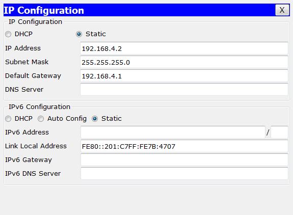 konfiguracja PC0