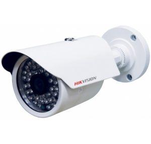 kamera hikvision